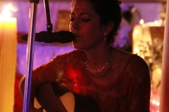 Yogita singing
