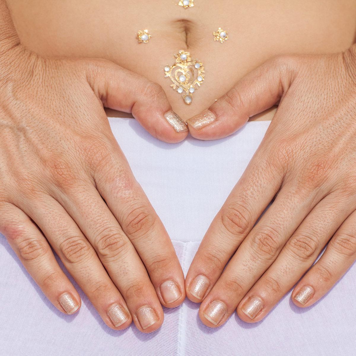 Tantra Massage - Yogitantra